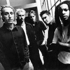 Sevendust:Break The Walls Down