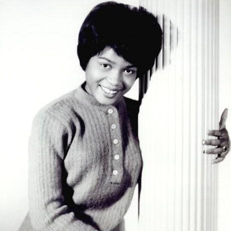 Little Eva The Loco-Motion cover art