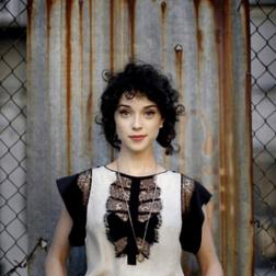 St. Vincent: The Antidote