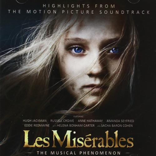 Les Miserables (Movie) At The End Of The Day cover art