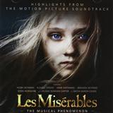 Castle On A Cloud sheet music by Les Miserables (Movie)