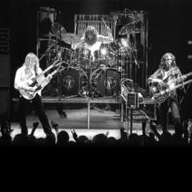 Rush:Fly By Night