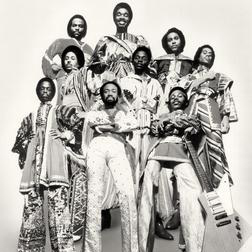 Earth, Wind & Fire:Shining Star