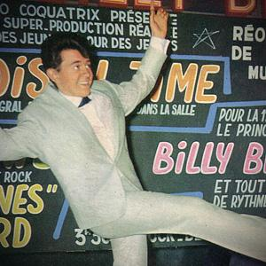 Billy Bridge Comme Si J'Avais Vecu Avant cover art