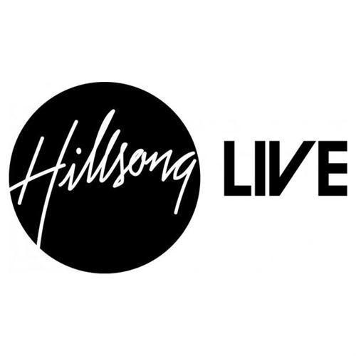 Hillsong LIVE Cornerstone cover art