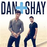 From The Ground Up sheet music by Dan & Shay