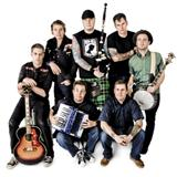 I'm Shipping Up To Boston sheet music by Dropkick Murphys