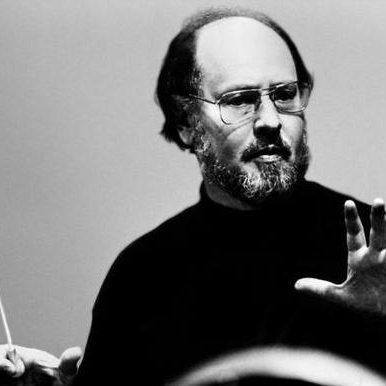 John Williams With Malice Toward None cover art