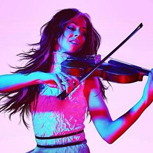 My Immortal sheet music by Lindsey Stirling