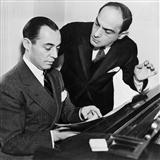 I Could Write A Book sheet music by Rodgers & Hart