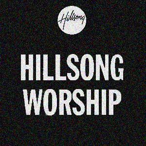 Hillsong Worship Here With You cover art