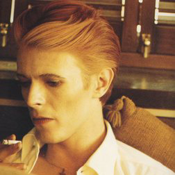 David Bowie: Modern Love