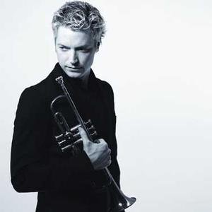 Chris Botti Love Theme (Tema D'Amore) cover art