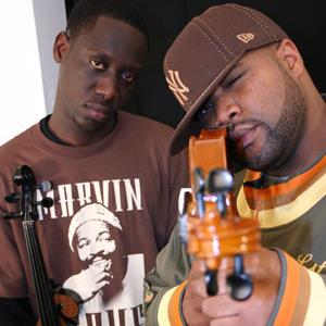 Black Violin Stereotypes cover art