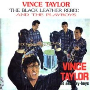Vince Taylor & His Playboys Brand New Cadillac cover art