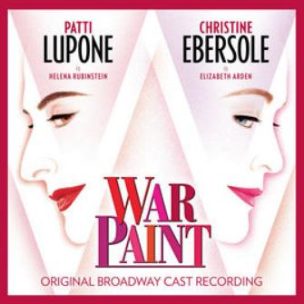 Scott Frankel & Michael Korie Pink (from War Paint The Musical) cover art