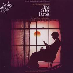 The Color Purple sheet music by Allee Willis