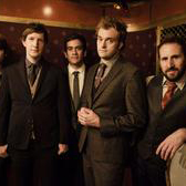 Punch Brothers:Dark Days