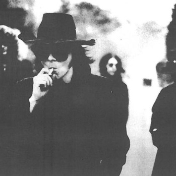 The Sisters Of Mercy Temple Of Love cover art
