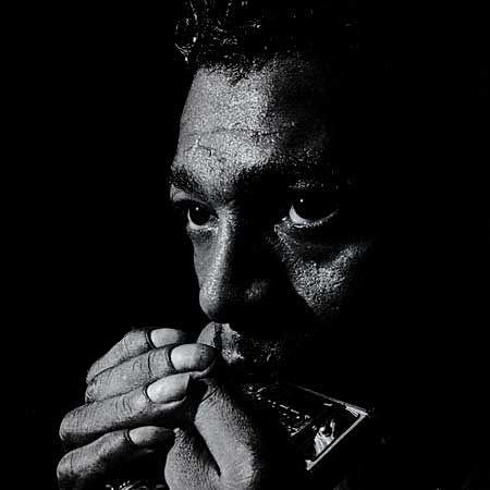 Little Walter Juke cover art