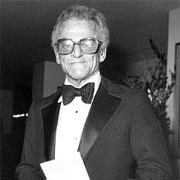 Alan Jay Lerner: I Could Have Danced All Night