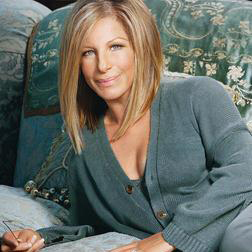 Holy Ground sheet music by Barbra Streisand