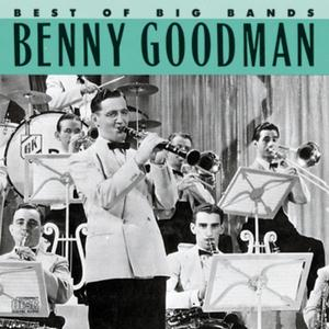 Benny Goodman & His Orchestra Air Mail Special cover art