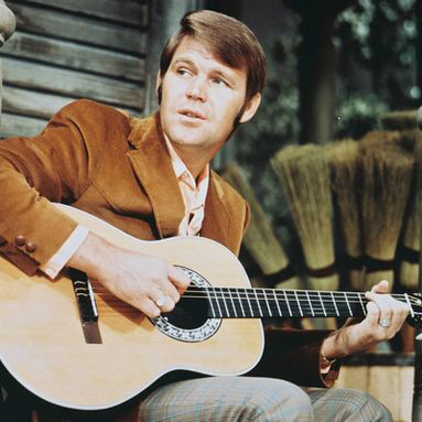 Glen Campbell Bonaparte's Retreat cover art