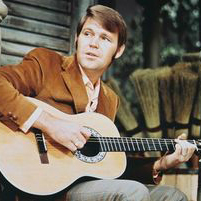 True Grit sheet music by Glen Campbell