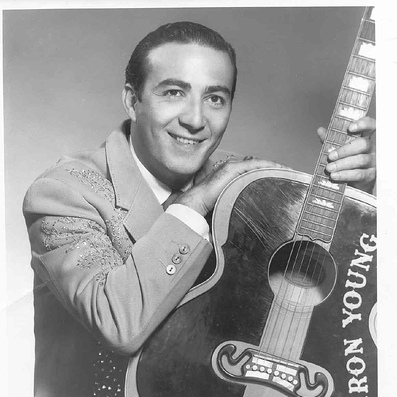 Faron Young Live Fast, Love Hard, Die Young cover art