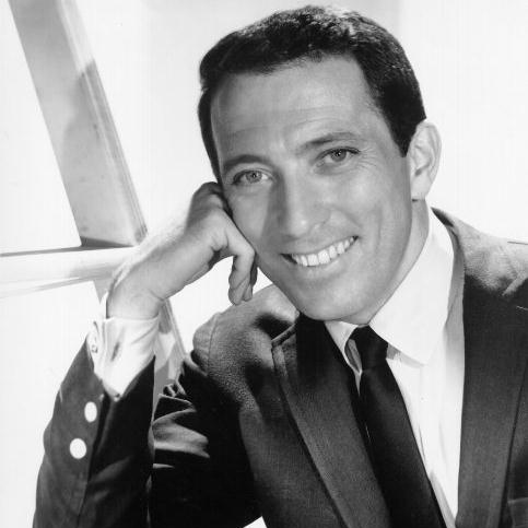 Andy Williams Can't Help Falling In Love cover art