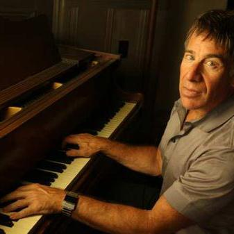 Stephen Schwartz Listen With Your Heart cover art