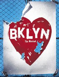 Brooklyn The Musical Raven cover art