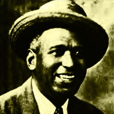 """Clarence """"Pine Top"""" Smith (The Original) Boogie Woogie cover art"""