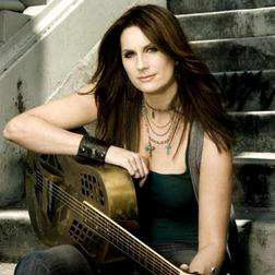 Terri Clark:You're Easy On The Eyes