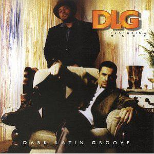 DLG (Dark Latin Groove) No Morira (No Matter What) cover art