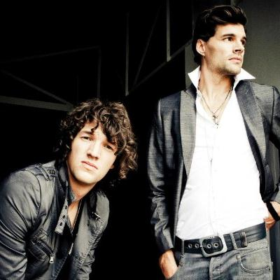For King And Country Strangely Dim cover art