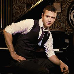 Spaceship Coupe sheet music by Justin Timberlake