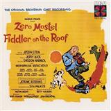 Fiddler On The Roof (Musical): If I Were A Rich Man