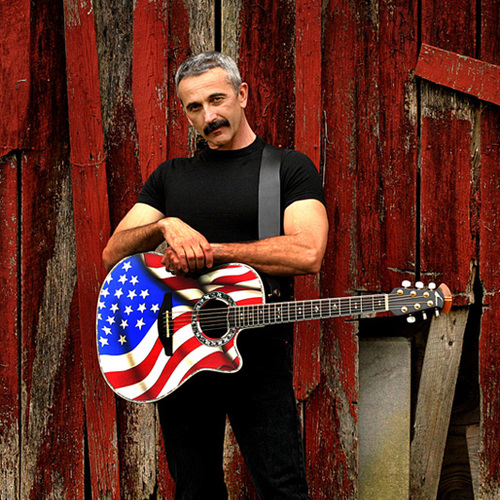 Aaron Tippin The Call Of The Wild cover art