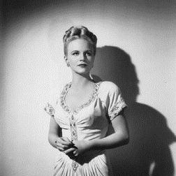 Peggy Lee: Orange Coloured Sky