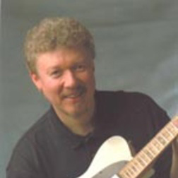 Scotty Anderson: Double Stops, Chord Voicings