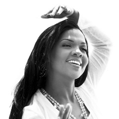 CeCe Winans Say A Prayer cover art