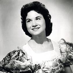 It Wasn't God Who Made Honky Tonk Angels sheet music by Kitty Wells