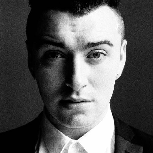 Sam Smith Latch (Acoustic) cover art