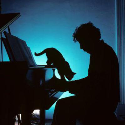 Philip Glass An Unwelcome Friend (from 'The Hours') cover art