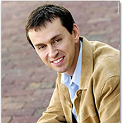 Andrew Lippa:Magic In The Man