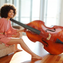Inutil Paisagem sheet music by Esperanza Spalding