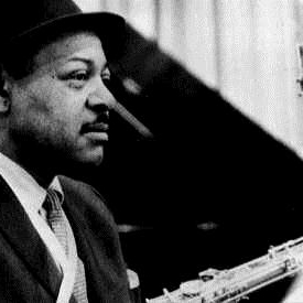 Coleman Hawkins It Never Entered My Mind cover art