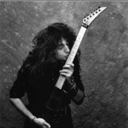 Jason Becker:Atlanta Guitar Clinic: Serrana